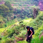 The Road to El Hemp-O: The Manila to Banaue Leg