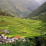 The Road to El Hemp-O: The Banaue to Sagada Leg