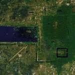the land of angkor