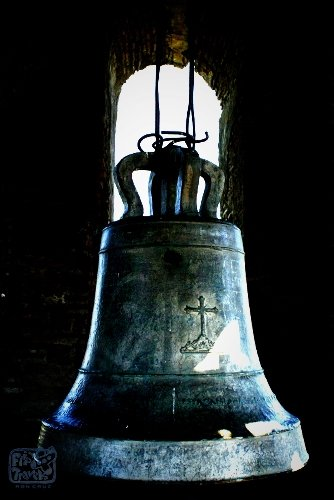 bell tower bantay