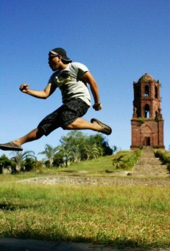 jump bantay