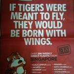 CAPTION THIS: Air Asia vs. Tiger Airways