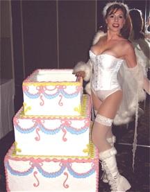 Cake-Girl
