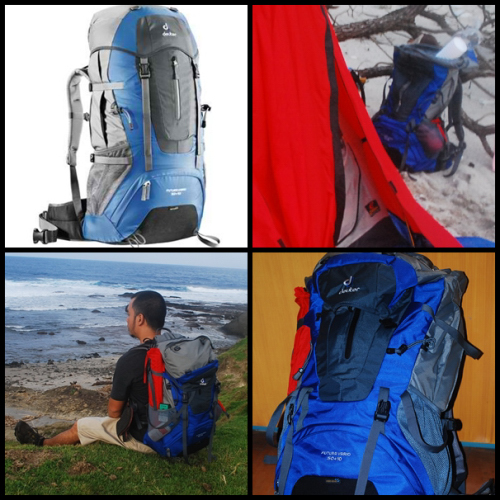 deuter futura