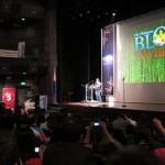 to the moon and back: the 2011 philippine blog awards
