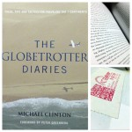 trotting the globe in style: the globetrotter diaries by michael clinton
