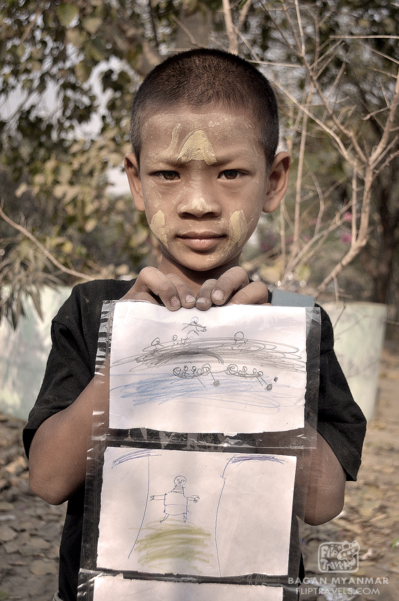 myanmar_postcard child_fliptravels
