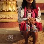 Myanmar's Mockingjay
