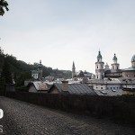 how i almost got kicked-out of an abbey in salzburg