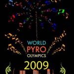 World Pyro Olympics 2009