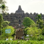 borobudur is older than wat?!