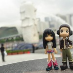 Museum, Musicals and Money Games (Marina Bay Sands Singapore)