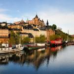 hello stranger: stockholm