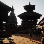 bhaktapur: history and faith's perfection