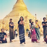 what shwedagon taught me