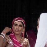 delhi: first impressions